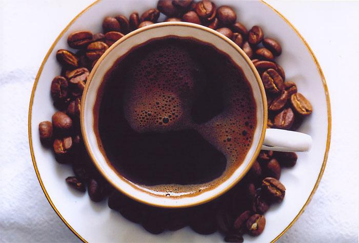 как кофе влияет на уровень холестерина